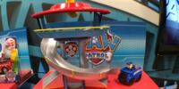 Adventure Bay/Toys
