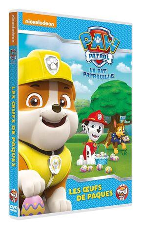 File:PAW Patrol La Pat' Patrouille Les Œufs de Pâques DVD.jpg