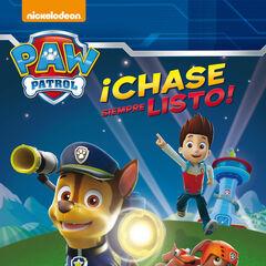 Spanish edition (<i>¡Chase siempre listo!</i>)