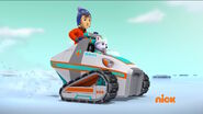 PAW Patrol Pups Save the Polar Bears Scene 6
