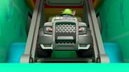 PAW Patrol 315 Scene 104 Tracker's Jeep