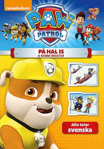File:PAW Patrol Ute på hal is & andra äventyr DVD.jpg