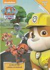 Patrula cățelușilor Sezonul 1 DVD 3 DVD