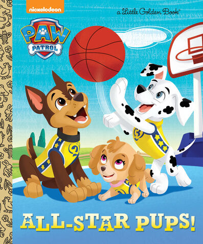 File:PAW Patrol All-Star Pups! Book Cover.jpg
