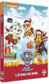 PAW Patrol La Pat' Patrouille L'Étoile de Noël DVD