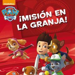 Spanish edition (<i>¡Misión en la granja!</i>)