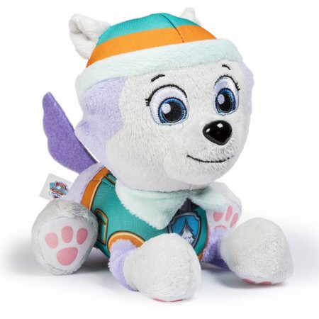 File:PAW Patrol Plush Pup Pals, Everest 1.JPG