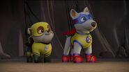 PAW Patrol Pups Save Apollo Scene 31
