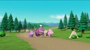 PAW Patrol Pups Save the Hippos Scene 34