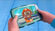 PAW Patrol Pups Save the Hippos Scene 22