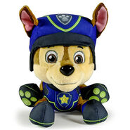 Super spy chase plush pals 3