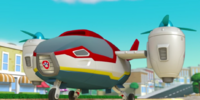 Air Patroller