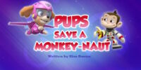 Pups Save a Monkey-naut/Images