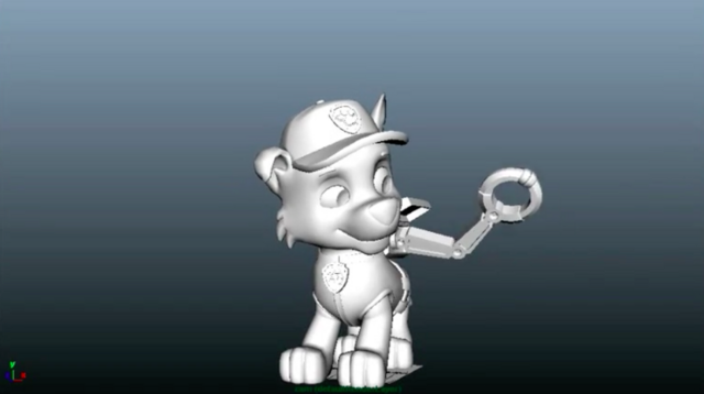 File:PAW Patrol Animation Rocky.png