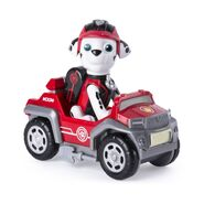 PAW Patrol Mission PAW Marshall's Rescue Rover 2