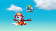 PAW Patrol Air Pups Marshall Rocky 2
