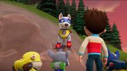 PAW Patrol Pups Save Apollo Scene 48
