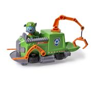 PAW Patrol Rocky Tugboat Boat Toy Figure 3