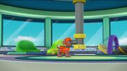 PAW Patrol Pups Save the Hippos Scene 18