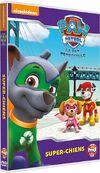 PAW Patrol La Pat' Patrouille Super-chiens DVD