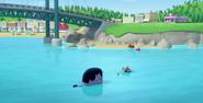 PAW Patrol - Baby Whale - Bay 5