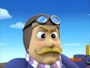 MayorHumDunger
