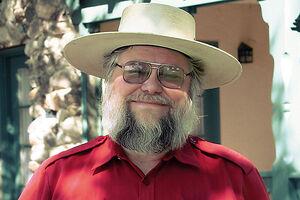 Mark Hall Patton