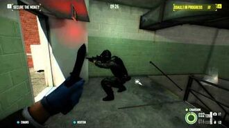 Counter-Strike Aced Demonstration