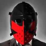 Overkill mask