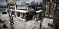 Laundromat Safe House
