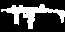 Tactical Foregrip (Uzi)