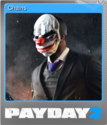 PAYDAY 2 Foil 2