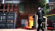 Payday The Heist - Heat Street Trailer (PC, PS3)