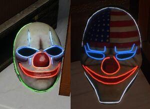 Paycheckmasks