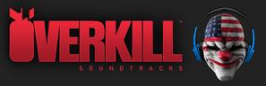 OVERKILL Soundtracks logo