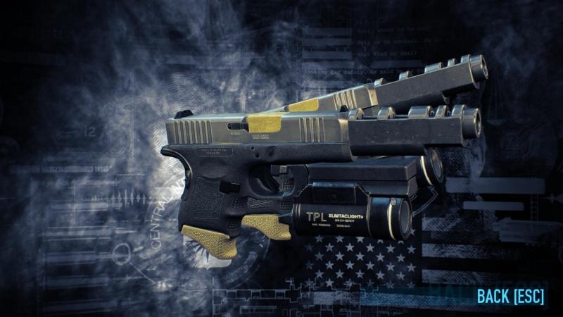 Payday  No Armor Build