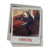 Hint heister scarface