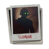 Hint enemy cloaker