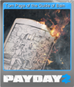 PAYDAY 2 Foil 7