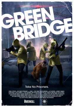 GreenBridge poster
