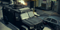 SWAT Turret