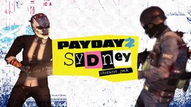 Sydney character pack