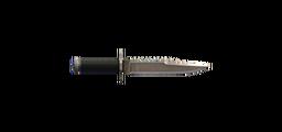 Trautman Knife FBI Files