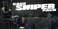 Gage Sniper Pack