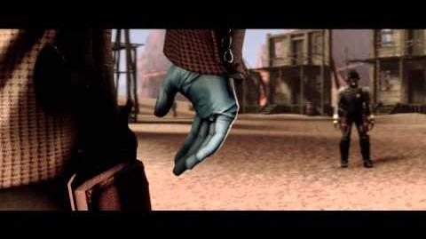 PAYDAY 2 The Butcher's Western Pack Trailer