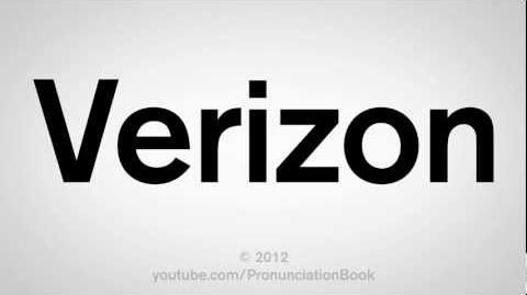 How to Pronounce Verizon