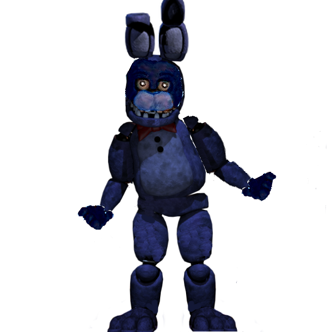 A Message From Bonnie Five Nights At Freddy S Wiki