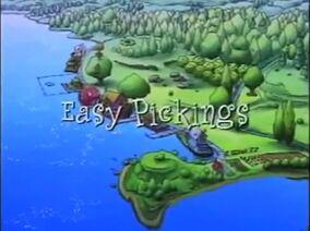 Easy Pickings