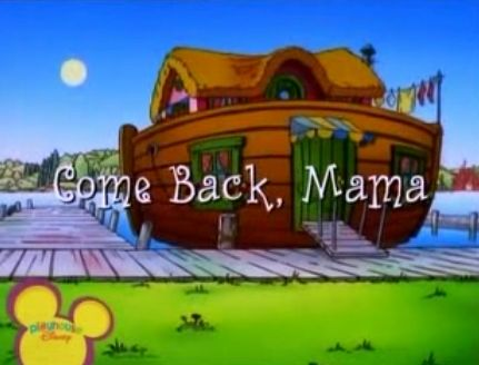 File:Title Display - Come Back, Mama.jpg
