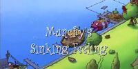 Munchy's Sinking Feeling